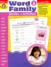 Word Family Stories and Activities Level D: Grades 1-3 - Camille Liscinsky