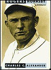 Rogers Hornsby: A Biography - Charles C. Alexander