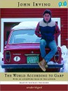 The World According to Garp (Audio) - John Irving, Michael Prichard