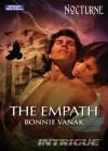 Mills & Boon : The Empath - Bonnie Vanak
