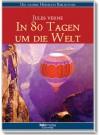 In 80 Tagen um die Welt - Jules Verne, Max Urlacher