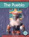 The Pueblo - Petra Press