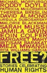 Amnesty Anthology - David Almond, Sarah Mussi, Ursula Dubosarsky, Rita Williams-Garcia
