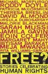 Amnesty Anthology - David Almond, Sarah Mussi, Ursula Dubosarsky, Rita Williams-Garcia
