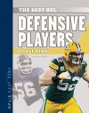 Best NFL Defensive Players of All Time - Barry Wilner