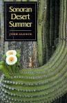 Sonoran Desert Summer - John Alcock