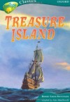 Treasure Island - Alan MacDonald