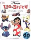 Lilo & Stitch Sticker Book (Ultimate Sticker Books) - DK Publishing
