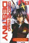 Gundam Seed Destiny - Masatsugu Iwase, Hajime Yatate, Yoshiyuki Tomino, Ikoi Hiroe, Ryan & Reilly