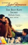 The Best-Kept Secret - Melinda Curtis