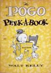 The Pogo Peek-A-Book - Walt Kelly
