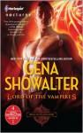 Lord of the Vampires: 4-in-1 Bundle - Gena Showalter