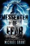 Messenger Of Fear - Michael Grant