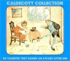 Picture Books: A collection of works from Randolph Caldecott (Nook edition, illustrator, Caldecott Award, colorful illustrations - perfect for the Nookcolor) - Randolph Caldecott