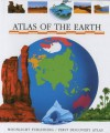 Atlas of the Earth - Daniel Moignot
