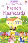 French Flashcards (Everyday Words) - Jo Litchfield