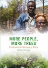 More People, More Trees - William Critchley