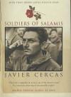 Soldiers Of Salamis - Javier Cercas, Anne McLean