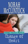 Change of Heart - Norah McClintock