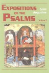Expositions of the Psalms 5, 99-120 (Works of Saint Augustine, Vol 19 Part 3) - Augustine of Hippo, Maria Boulding