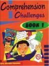 Comprehension Challenges: Year 1 - Naomi Simone, Naomi Lewis