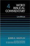 Leviticus - John E. Hartley