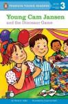 Young Cam Jansen and the Dinosaur Game - David A. Adler, Susanna Natti