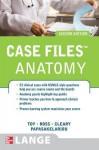 Case Files: Gross Anatomy, 2nd Edition - Eugene C. Toy, Lawrence M. Ross, Leonard J. Cleary, Christo Papasakelariou