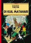 Petualangan Tintin: Di Kuil Matahari (The Adventure of Tintin: The Temple of The Suns) - Hergé