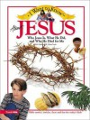 I Want to Know About Jesus - Rick Osborne, K. Christie Bowler