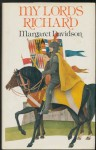 My Lords Richard - Margaret Davidson