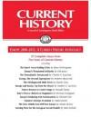 Europe 2008-2012: A Current History Anthology - Erik Jones, A. Kupchan, Charles, Barry Eichengreen, Ronald Tiersky, C. Kuchins, Andrew, Daniel Gros, Andrew Moravcsik, Michael Cox, Michael Calingaert, Alan Sorensen