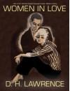 Women in Love - D.H. Lawrence, Vanessa Benjamin