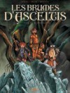 Les Brumes D'asceltis, Tome 2: Le Dieu Lépreux - Jean-Luc Istin