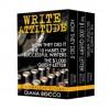 Write Attitude - Diana Bocco