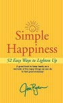 Simple Happiness - Jim Ryan