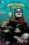 Batman and Batgirl (2011- ) #21 (Batman and Robin (2011- )) - Peter J. Tomasi, Pat Gleason