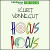 Hocus Pocus (Audio) - Kurt Vonnegut, George Ralph