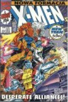 X-Men 5/95 (27) - John Byrne, Jim Lee, Whilce Portacio