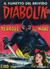DIABOLIK (7): Terrore sul mare (Italian Edition) - Angela Giussani, Luciana Giussani