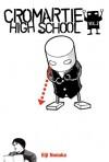 Cromartie High School, Volume 2 - Eiji Nonaka