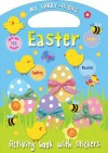 My Carry-Along Easter: Activity Book with Stickers - Jocelyn Miller, Cathy Hughes