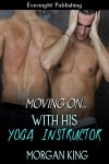 With His Yoga Instructor - Morgan King