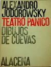 Teatro Pánico - Alejandro Jodorowsky