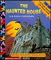 The Haunted House: 3-D Puzzle Storybook - Fiona Conboy