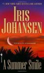 A Summer Smile (Loveswept) - Iris Johansen