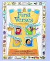 First Verses - John Foster