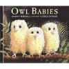 Owl Babies (Book & Cd) - Martin Waddell, Patrick Benson