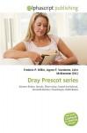 Dray Prescot Series - Frederic P. Miller, Agnes F. Vandome, John McBrewster