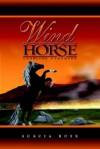 Cobbling Ganymede (Wind Horse Series) - Acacia Rose
